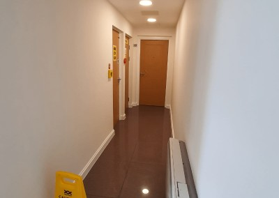 Thornhill Decorators - Commercial Painting and Decorating Contractors based in Cardiff, South Wales & Bristol